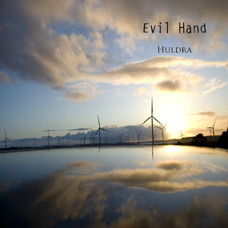 Evil Hand - Huldra