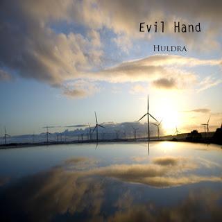 Evil Hand - Huldra