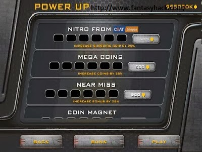 Dhoom 3 The Game Hack v1.0.2