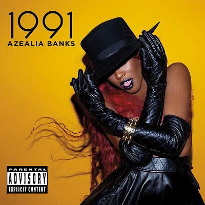 Azealia Banks - 1991 Lirik dan Video