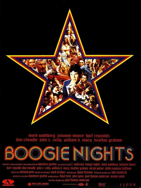 Boogie Nights ภาพยนต์สุดอื้อฉาว ที่แฉเบื้องหลังวงการหนัง X | ดูหนังออนไลน์ HD | ดูหนังใหม่ๆชนโรง | ดูหนังฟรี | ดูซีรี่ย์ | ดูการ์ตูน