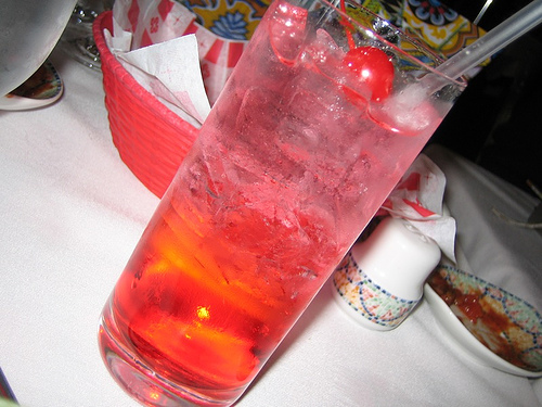 e3acd7b7ae263 A Shirley Temple is a non-alcoholic mixed drink made with two parts Ginger  ale