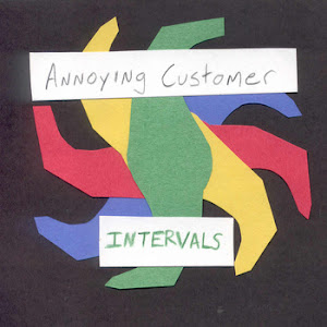 Intervals (10 Songs) 2011