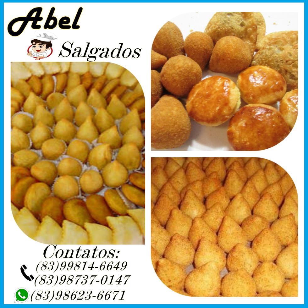 ABEL  SALGADOS