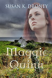 Maggie Quinn