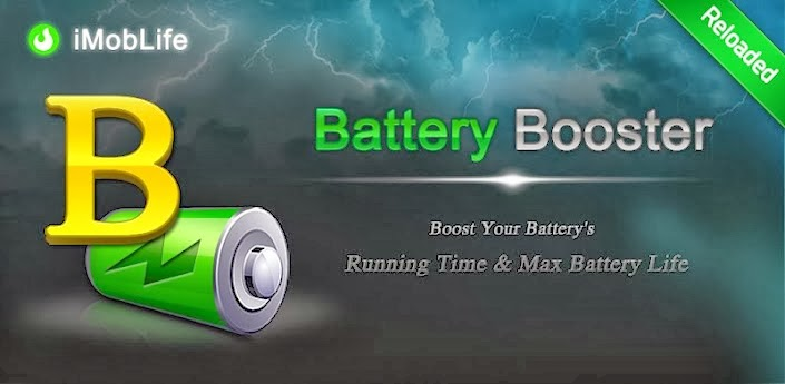 Battery Booster Full v7.0 Apk Full