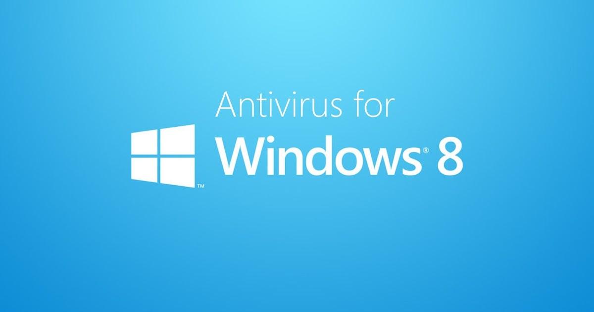 aldo blog: Antivirus yang cocok untuk Windows 8