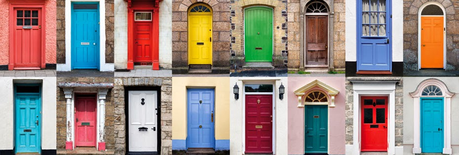 Beautiful doors from around the world & Beautiful doors from around the world - Eat Travel Love - Travel and ...