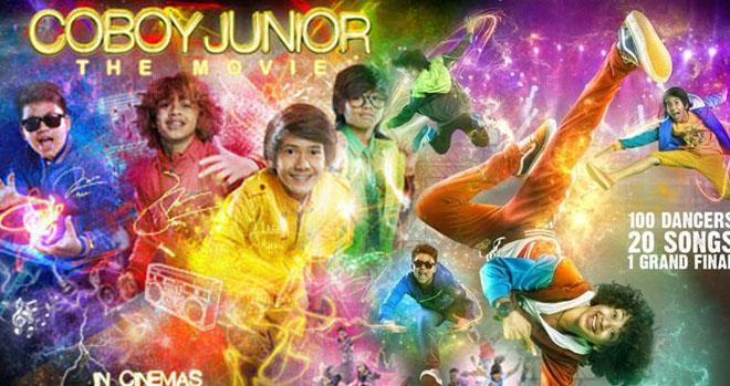 13 Coboy Junior: The Movie Stream On Tablet HD Via