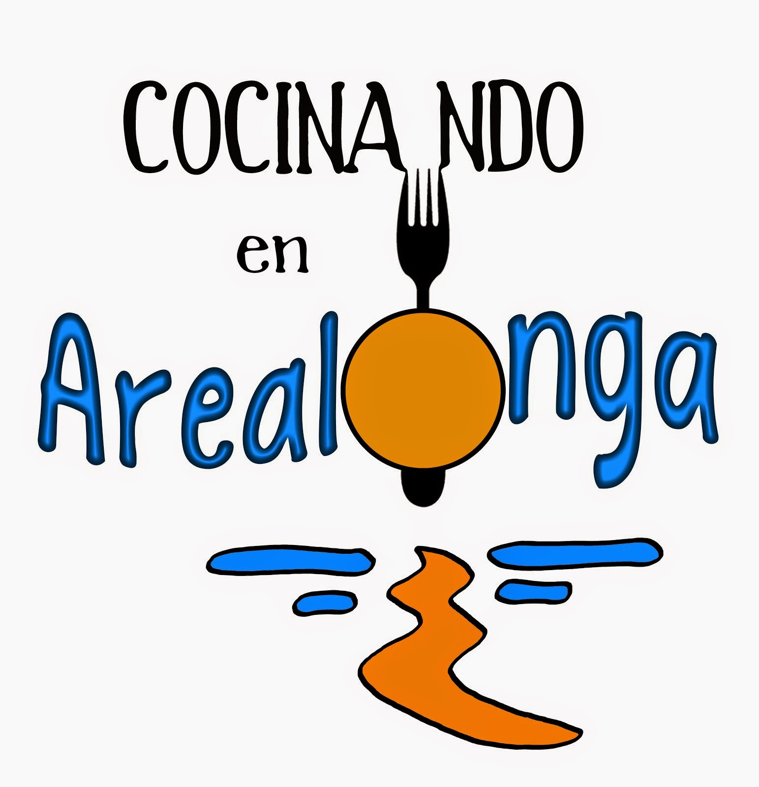 Cocinando en Arealonga