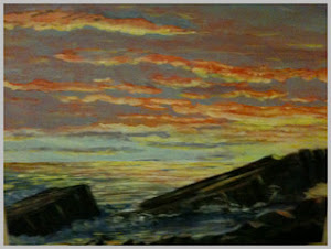 Original Seascape
