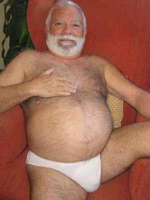 hotoldermen - gay dad hairy - mature furry