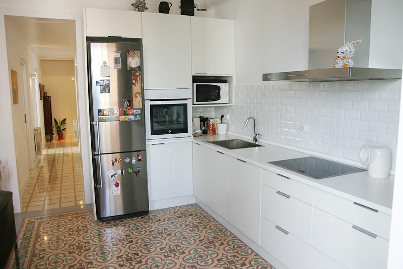 Pavimentos para cocinas y pavimentos para tu hogar for Pavimentos para cocinas