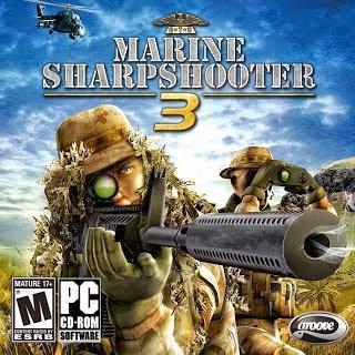 Marine Sharpshooter 3 Full Game