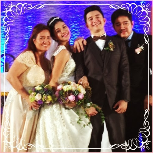Melai & Jason Wedding Airs Exclusively on Buzz ng Bayan this December 15