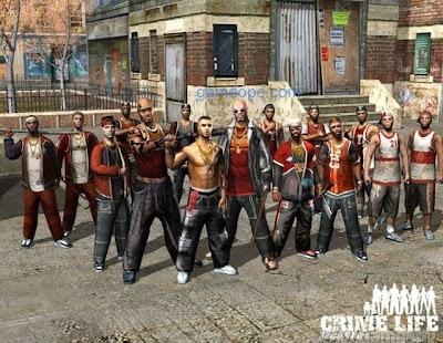 Crime Life Gang Wars Full Download Crack torrent link