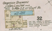 Loescher's Oshkosh Brewery