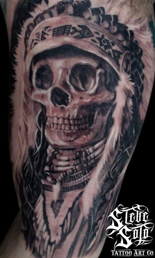 Oc Tattoo