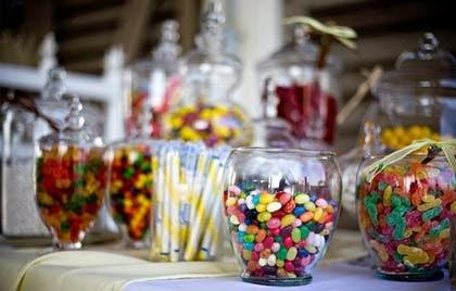 bodas de açucar como comemorar