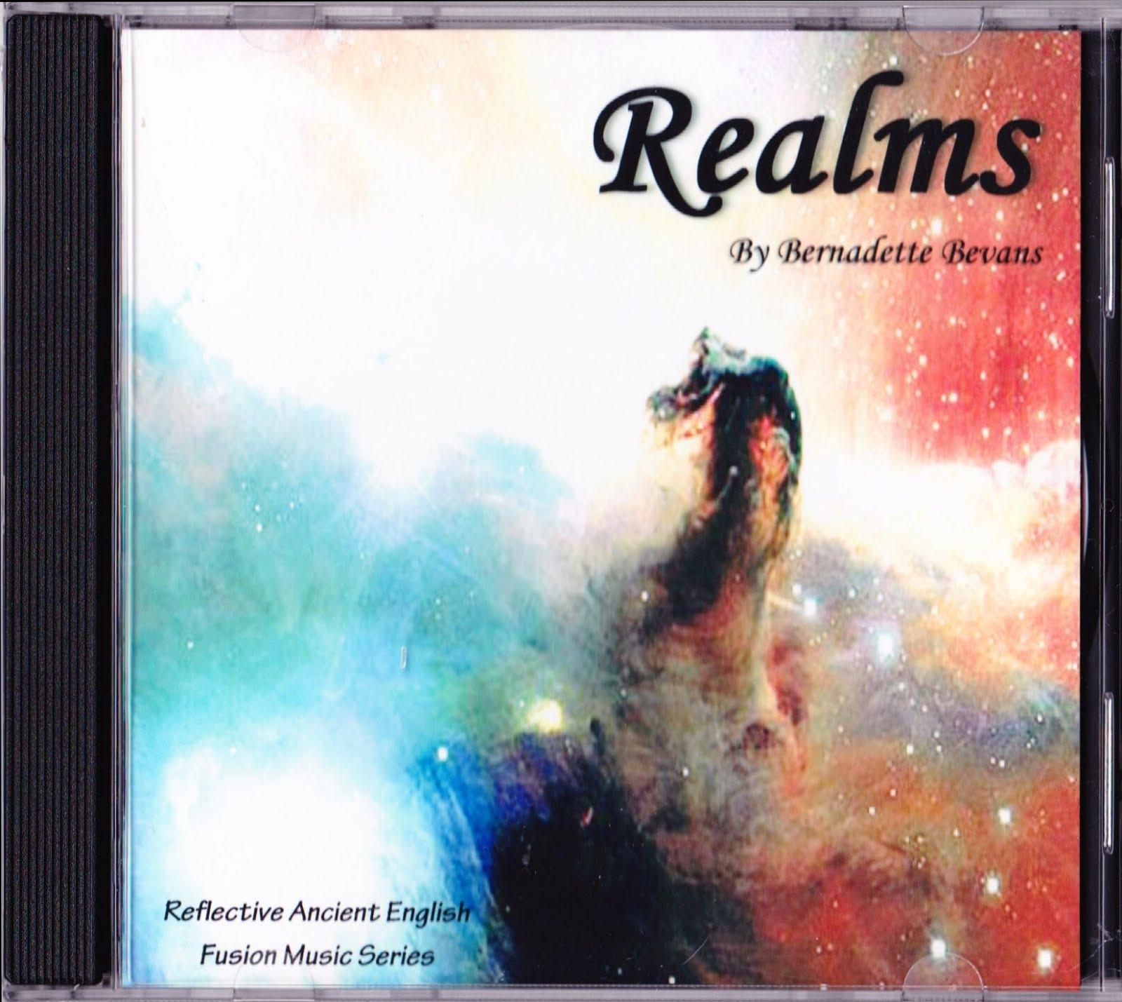 'Realms' CD