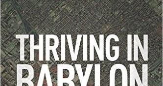 Thriving In Babylon By Larry Osborne - Bible.com