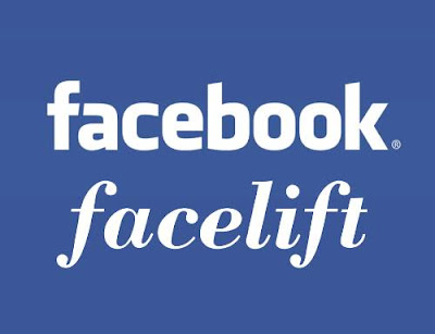 Facebook,News Feed,face-Lift
