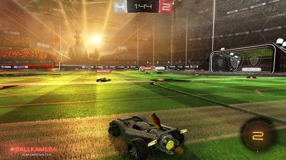 Rocket League Pc Game Full Version