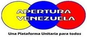 Blog Aliado Apertura Venezuela