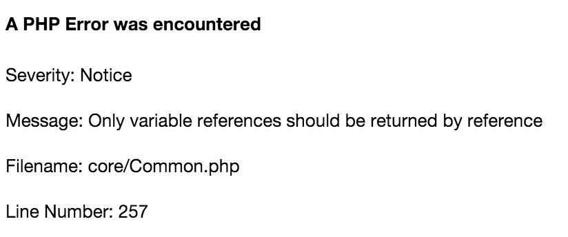 A php error was encountered severity notice message undefined variable data