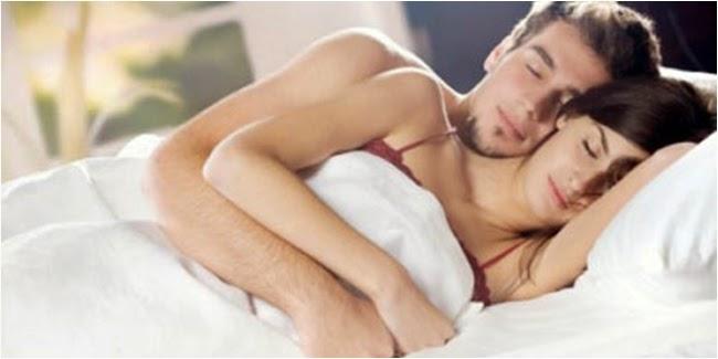 Macet Saat Berhubungan Sex