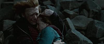 Crítica de 'Harry Potter e as Relíquias da Morte - Parte 2' #3 | Ordem da Fênix Brasileira