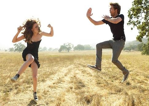 Robert Pattinson and Kristen Stewart Marriage photo