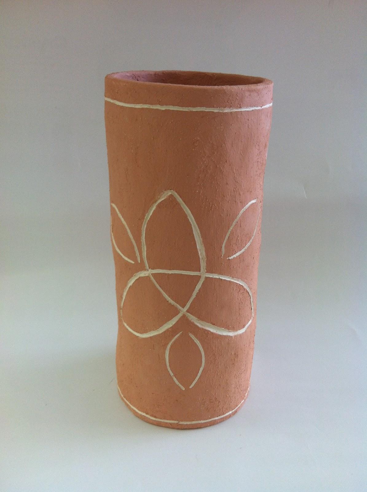Bhs art gallery ceramics coil pots