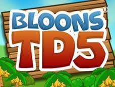 TECHNOLOGY X: Games - Bloons Tower Defence 5