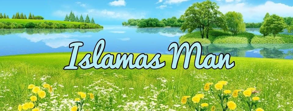 Islamas man