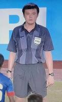 Lee Min Hu