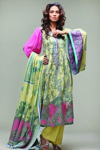 Nida Yasir Dresses http://fashion65.blogspot.com/2011/03/nida-yasir-lawn-collection-2011.html