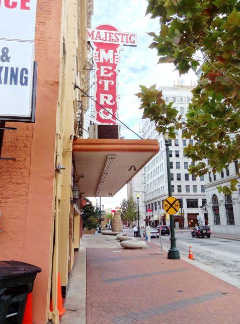 Downtown Reception Venues