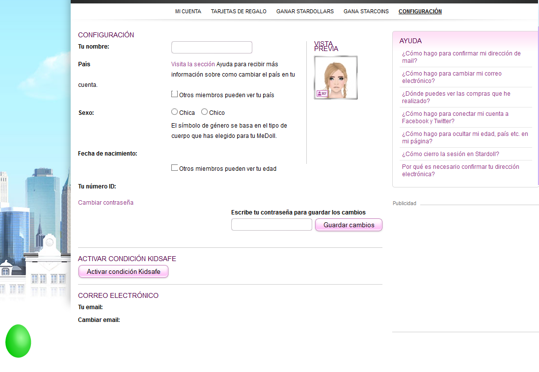http://www.stardoll.com/es/account/index.php?show=settings
