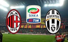 Djazmadz : Ulasan Pertandingan Giornata 3 Liga Italia Seri A : AC Milan Vs Juventus