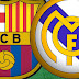 Wallpaper dan Profil El Clasico | KLUB BARCELONA DAN REAL MADRID