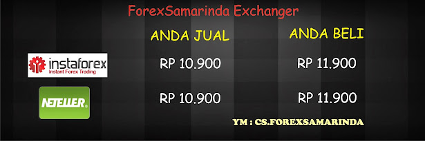 ForexSamarinda Exchanger