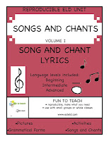 https://www.teacherspayteachers.com/Product/ESL-ELD-Songs-and-Chants-Volume-I-224849