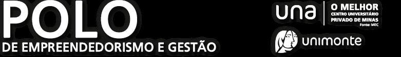 POLO DE EMPREENDEDORISMO E GESTÃO
