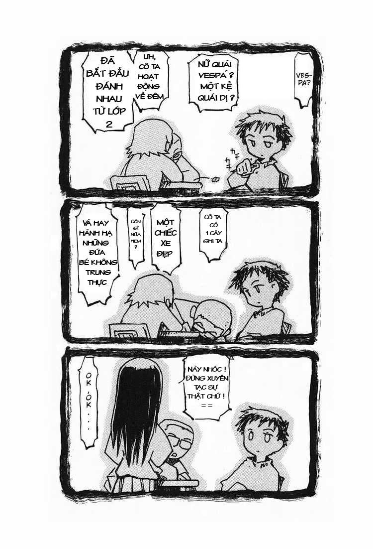 Furi Kuri chap 1 - Trang 14