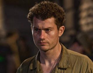 James Badge valley as Eric Savin
