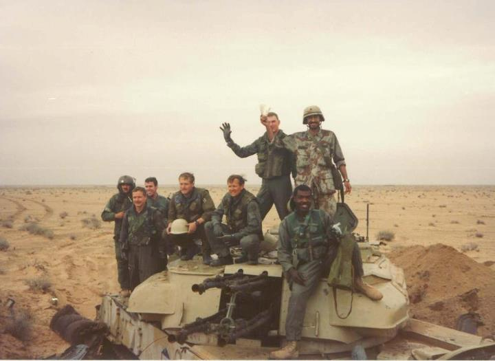 the united states and the gulf war crisis Nbcs mike jensen reports on the winners and losers in the american economic home front during the gulf war the gulf crisis has over the united states.