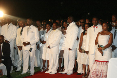 Convidados