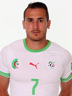 صور وأسماء لاعبي المنتخب الوطني الجزائري المشاركين في كأس العالم البرازيل 2014 10447538_64840701857