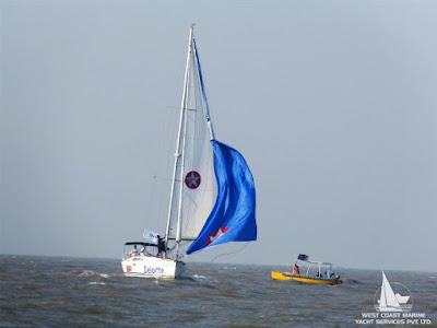 West Coast Marine - Boat Charters India